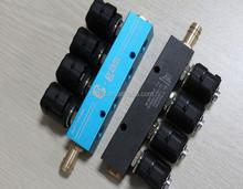 Lpg del inyector del carril CNG inyector del carril