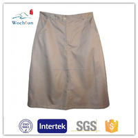 "TC65/35 20*16 120*60 58"" 150cm reactive dyed school uniform material fabric workwear uniform fabric"