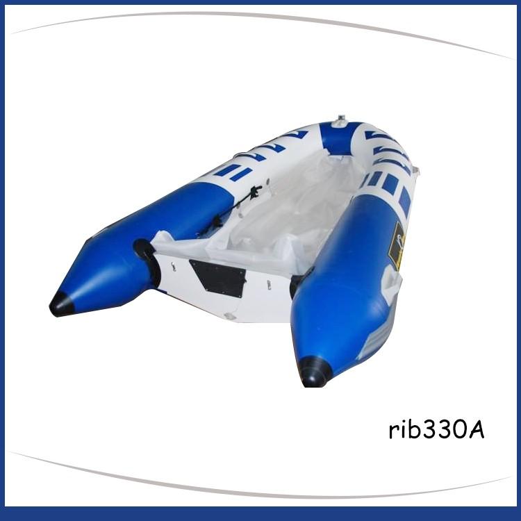 3.3M RIGID INFLATABLE BOAT RIB330A-8