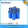 2015 high capacity high energy storage 3.7v 4500mah rechargeable battery
