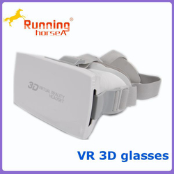 2015 Newest 3D Virtual Reality 3D VR Glasses for 4.7~6inch Screen Mobile Phone