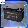 storage battery 12v60ah sla battery for lighting equipment