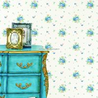 Hot sale decorative design Non-Woven 3d wallpaper price