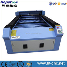 Large size low cost qr code laser engraving machine