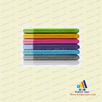 acrylic cotton moblie phone socks