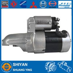 12V 1.2KW 8T high quality permanent magnet MITSUBISHI M1T81681 M1T77181 M1T83981 23300-AA4209L starter motor