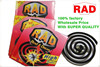 Factory Cheap price Micro-Smoke Mosquito Coil / Smokeless Mosquito coil