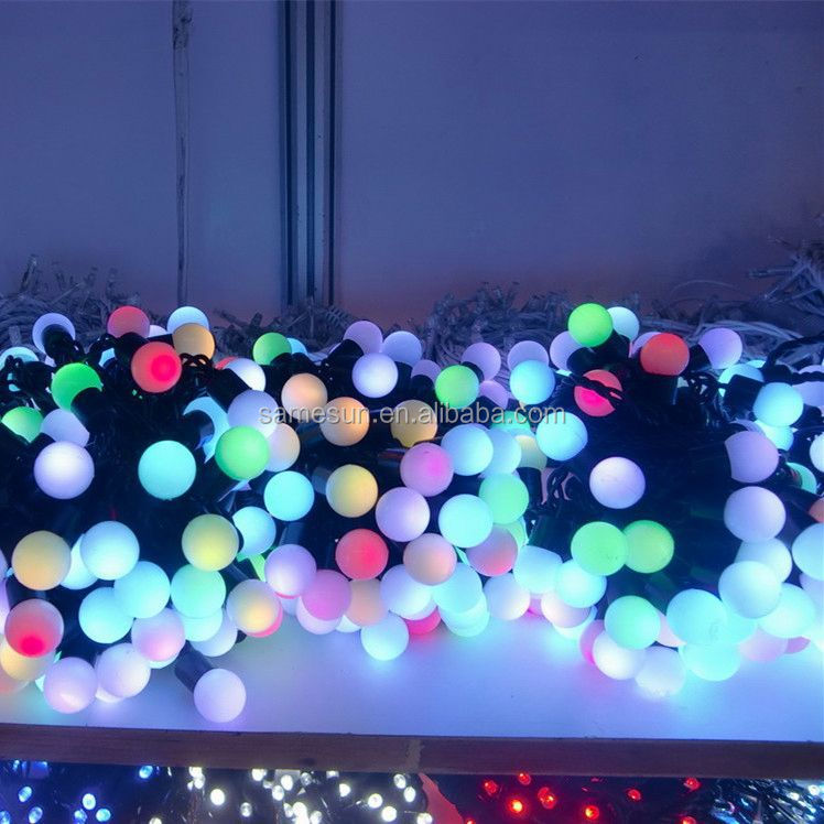 led light wedding decoration lights