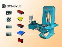 best selling paving brick making machine for small business