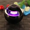 2015 vatop smartphone black ball shape mini bluetooth speaker