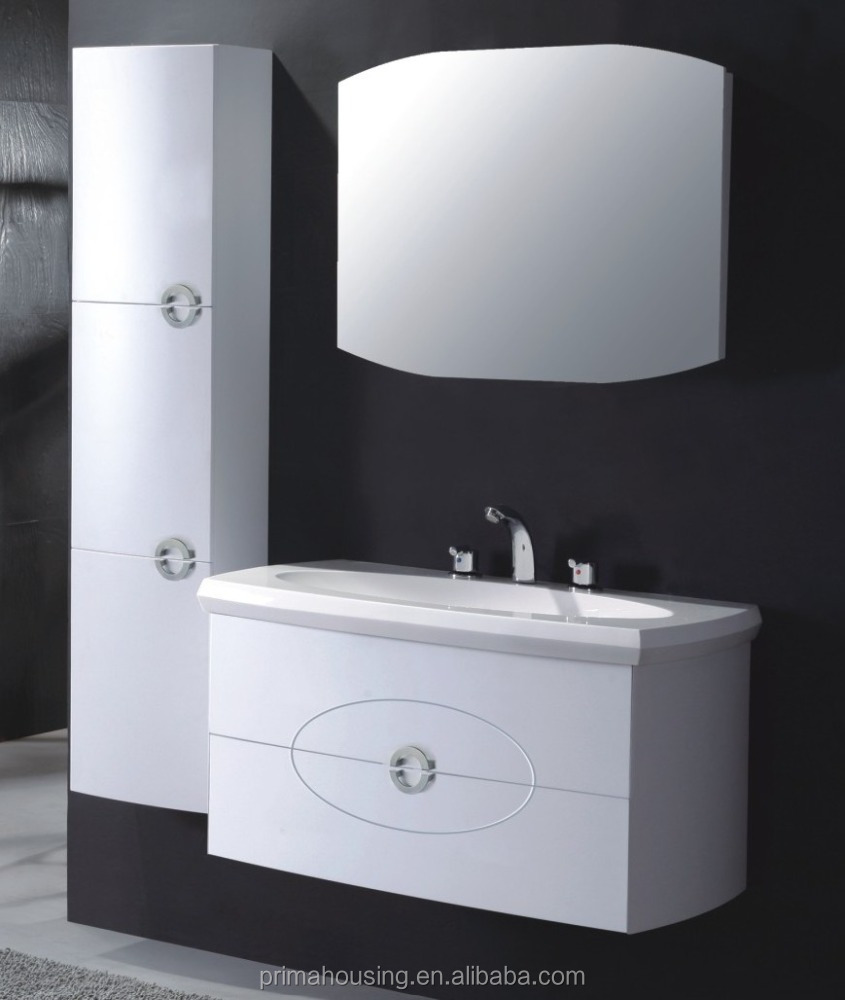 China Manufacturer Italian Furniture Modern White Bathroom Vanity Buy Italian Furniture Modern