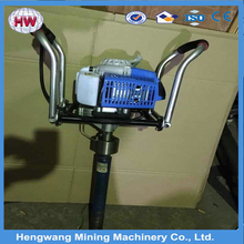 New designed brand First bagpack drilling equipment for sale in China /portable drilling equipment