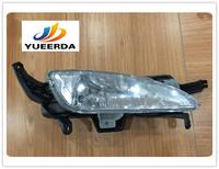 daytime running FOG light for OPTIMA 2011(K5)/auto plastic parts accessories China YUEERED oem:92201-4M000 92202-4M000