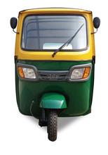 Bajaj Electric Tricycle /Bajaj TVS Tricycle/Passenger electric Tricycle