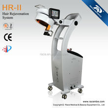 HR-II laser hair growth products with oxygen therapy (CE,ISO13485)