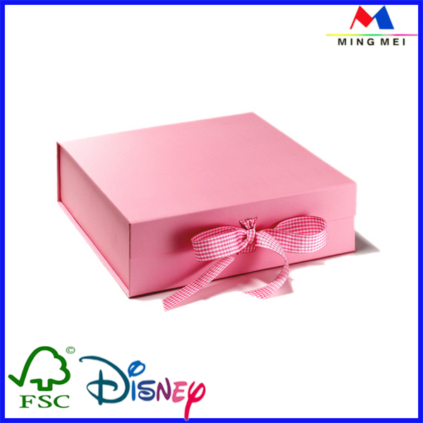 Jewelry magnetic gift boxes packagingsmall gift jewelry boxes for bright pink gift boxg maxwellsz