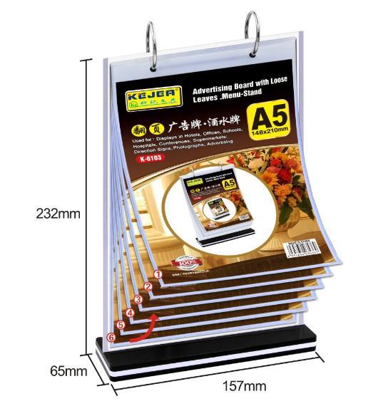 acrylic menu frame02.JPG