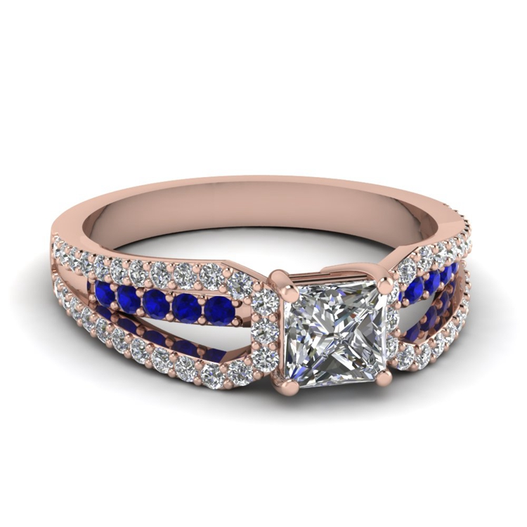rose-gold-princess-white-diamond-engagement-wedding-ring-with-blue-sapphire-in-prong-set-FD68716PRRGSABL-NL-RG.jpg