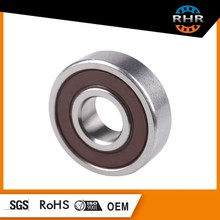 Best quality and low price deep groove structure Bearings 6203 for electric bikes