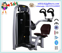 Wholesale commercial Fitness Equipment /gym machines/abdominal crunch JG-1830