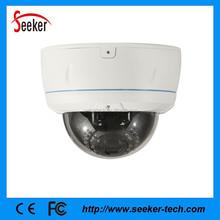 Vandalproof HD 1.3 MP 960P CCTV Security AHD 30 IR Leds 3.6mm / Varifocal Lens Optional Waterproof Camera
