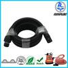 reinforced hose for vent tube use