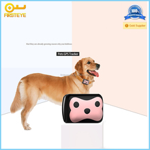 Brand New Mini Waterproof GPS Tracker GSM AGPS Tracking System for Children / Parents / Pets / Cars Real Time Tracker