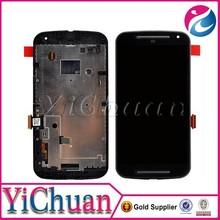 For Motorola Moto G2 G 2 XT1063 XT1064 XT1068 LCD Screen Display + Digitizer Touch