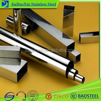 316l 1 inch gas pipeline materials stainless steel pipe