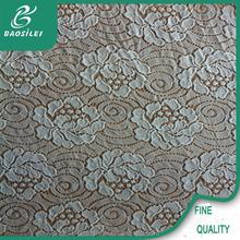 fashion knitting wholesale african lace /tulle lace /cord lace fabric/fashion design lace baju kurung
