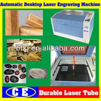 Hot Sale Hard Wood/Stone/Glass Laser Engraver Machine in Stocks,Automatic Digital Portable Hobby Laser Engraving Cutting Machine