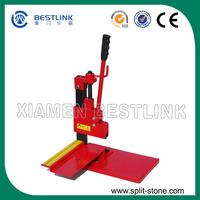 hand held brick paving cutting machine