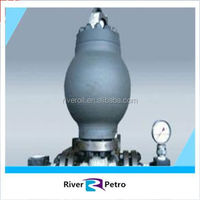 Hot sales Rubber air case /mud pump parts best after-sales service