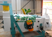 Cocoa Bean Cleaner/ Cleaning Machine