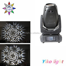 new inventions beam spot wash dage 10r 280w moving head light