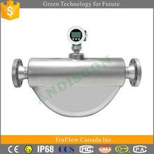 Precio bajo AMF080 caudalímetro y controlador, totalizador de flujo de aceite metro