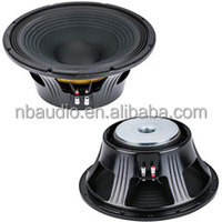 5.1 home theater big woofer speaker systems