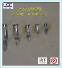 32mm metal conduit clamp for conduit