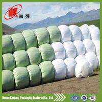 Eco-friendly bale wrap plastic silage film