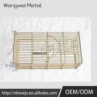 best price latest new design commercial dog cage