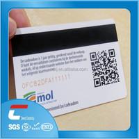 custom printing pvc ntag213 rfid smart card/ISO standard size 1k memory rfid card/RFID access control MIFARE Classic 1 chip card