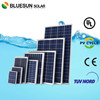 Bluesun 2015 hot sale best price poly 180w solar panels for home