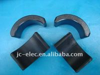 Arc Permanent Magnet for Air-conditioner Motor