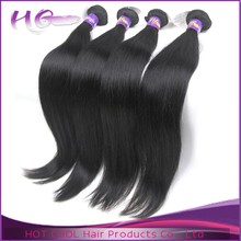 Top quality natural brazilian human hair extension, popular brazilian hair weave wholesale brazilian human hair sew in weave