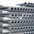 pvc tubería de aguas residuales