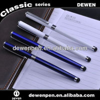 2013 dewen advertising touch milky pens