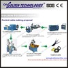 PLC control Power Cable Making Equipment