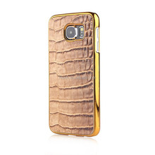 pu pc phone case for Samsung S6 / S6 EDGE