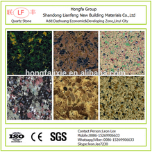 quartz stone big slabs artificial marble counter tops artificial quartz with cheap price