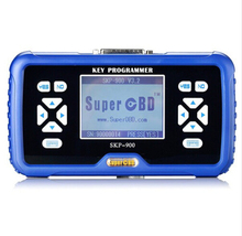 SuperOBD SKP 900 V3.5 Hand-Held OBD2 Auto Key Programmer skp-900 key programmer